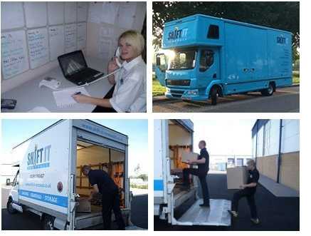 man and van Gosport removals Gosport Hampshire
